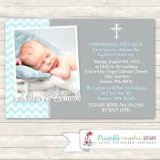 Catholic Baptism Invitations Christening Invitations Boy Of Elegant Baptism For Johnwright