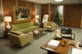 mad men office furniture. Get That Vintage Mad Men Look In Your Office Mad Men Office Furniture