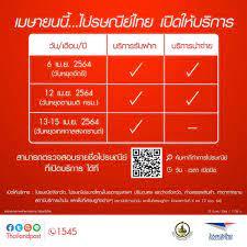 ข้อมูลวันหยุดไปรษณีย์ไทย ในวันสงกรานต์ปี 2564 เดือนเมษายน