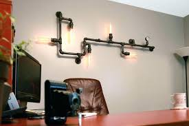 Diy industrial lighting Ceiling Light Industrial Lighting Ideas Exciting Industrial Look Lighting This Industrial Wall Light Is Flexible And Will Look Industrial Lighting Radiooneinfo Industrial Lighting Ideas Modern Industrial Lighting Ideas