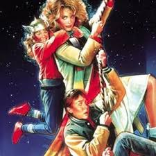 Image result for Adventures in babysitting