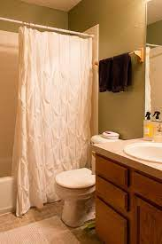 Small Bathroom Remodel With Velux Skylights Inspiration For Moms