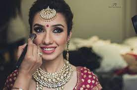 21 must haves in your bridal makeup kit