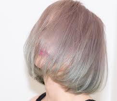 Tamaさんのヘアスタイル グラデーションカラーのバリエー Tredina