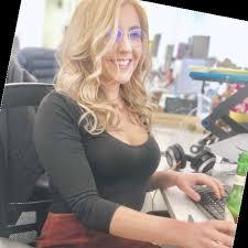 Veronica Griffith, Account Executive at Bizzabo | Bravado Portfolio