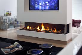 fireplace air vent ventless gas fireplace insert decor