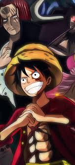 One Piece Live Wallpaper 4K