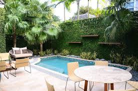 modern pool designs and landscaping. Small, Pool, Splash Pool Modern Lewis Aqui Landscape + Architectural Design, LLC Designs And Landscaping