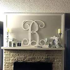 wooden monogram letters for wall monogram wall hanging painted wooden monogram letters wall hanging home decor nursery decor wall art wedding monogram wall