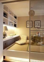 Nice Small Bedroom Design Japanese 22