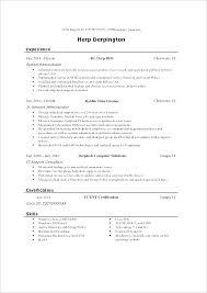 Barista Resume Skills