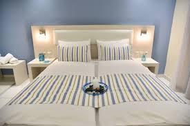 Classic Double Room Blue Senses Hotel