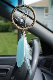 Small Dream Catchers For Sale Protected Car Dreamcatcher Rearview Mirror Accessory Boho 32