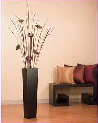 Examplary Bare Trees Vase Ceramic Tall Bamboo Vases Bamboo Vase