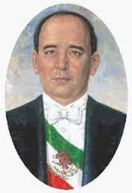 México: Del La Dictadura a la Revolución: Abelardo Luján Rodríguez