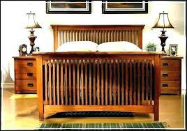 staggering mission bedroom furniture mission oak storage bedroom