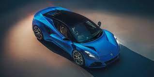 Lotus Emira supercar revealed: price ...