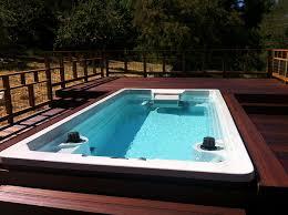 endless pool swim spa. 15\u0027 Endless Pools Swim Spa, Luxury Spa And Exercise Pool All In One! G