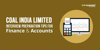 Preparation For Accounts Interview Coal India Limited Interview Preparation Tips For Finance Accounts