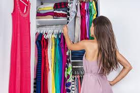 reassess your summer wardrobe closet organization tips