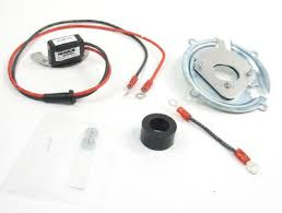 ford 600 801 900 901 1950 to 1964 tractor electronic ignition jeep 258 252 232 inline 6 cylinder engine electronic ignition conversion kit