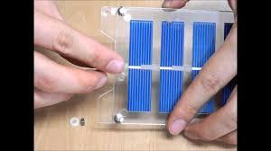 diy solar panel kit manual m101 m301