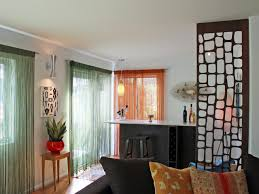 Partition For Living Room Living Room Modern Idea Of Room Partitions For Dividing Space