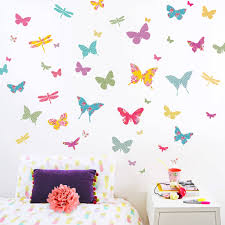 shanghai erfly wall stickers by