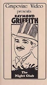 Amazon.com: The Night Club (1925): Raymond Griffith, Wallace Beery, Vera  Reynolds, Louise Fazenda: Movies & TV