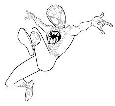 Ghim trên Tranh tô màu người nhện