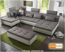 Hier finden sie bequeme sofas und sessel, attraktive couchtische und weitere möbelstücke. Sofa L Form Klein Inspirierend Couch L Form Tolles Wohnzimmer Ideen