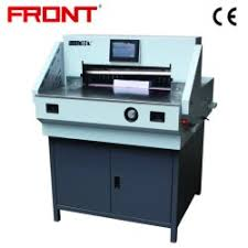 China Electric Paper Guillotine, Electric Paper Guillotine ...