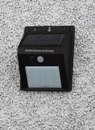 <b>ERAFS064</b>-<b>04 ЭРА Фасадный светильник</b> с датчиком движения ...