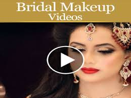bridal makeup videos android apps on google play wedding makeup video