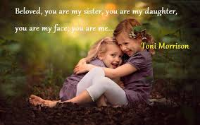 Sister Love Quotes Enchanting Sister Quotes Beautiful Sisters Love Quotes Image