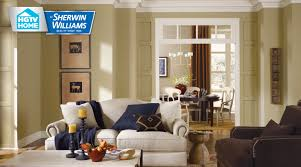Lovely Sherwin Williams