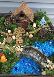 create a cute little gnome garden and 11 other festive diy spring projects