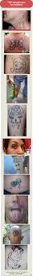 неудачные татуировки прикольные фото анекдоты и видео