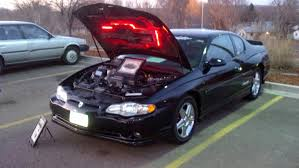Tell Us About Your Car: Chevrolet Monte Carlo Intimidator SS (2004 ...