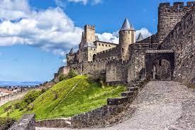 Château Comtal in Carcassonne Tickets & Führungen