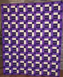 Best 25+ Crown royal quilt ideas on Pinterest | Crown royal bags ... & Completed Bonnie Scotsman Crown Royal Quilt Adamdwight.com