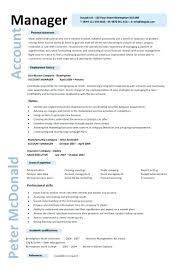 Sample Resume For Account Executive Topshoppingnetwork Com