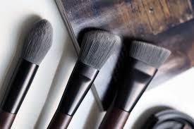 the body free vegan makeup brushes