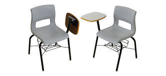 attractive arm chair desk hercules ii folding tablet arm chair ven rez