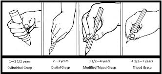 Image result for writing grip