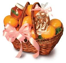 buget friendly citrus gift