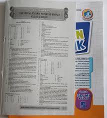 Soal ulangan harian (uh/ph) ipa kelas 6 tema 1 subtema 1 semester. Buku Lks Tematik Kelas 5 Buku Pintar Ulangan Tematik Kelas 5 Semester 1 Dan 2 Shopee Indonesia