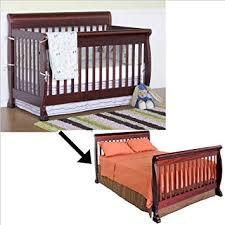 convertible crib sets. Contemporary Convertible DaVinci Kalani 4in1 Convertible Crib Set W FullTwin Size For Sets D