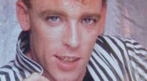 Tragic Derry pop star Jimmy McShane's Tarzan Boy a big hit again ...
