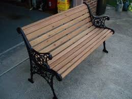 wrought iron and wood bench parts for park bench old wood bench for indoor benches wrought iron and wood bench